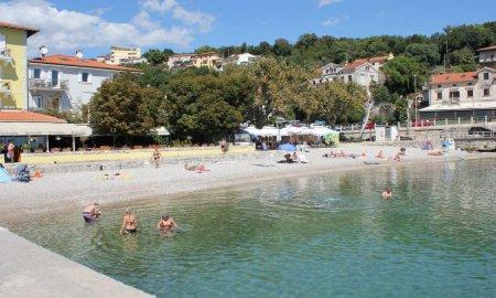 plaža Ika