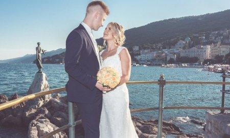 vjenčanje Creatiweddings