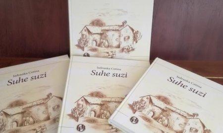 Knjiga Jadranka Cetina