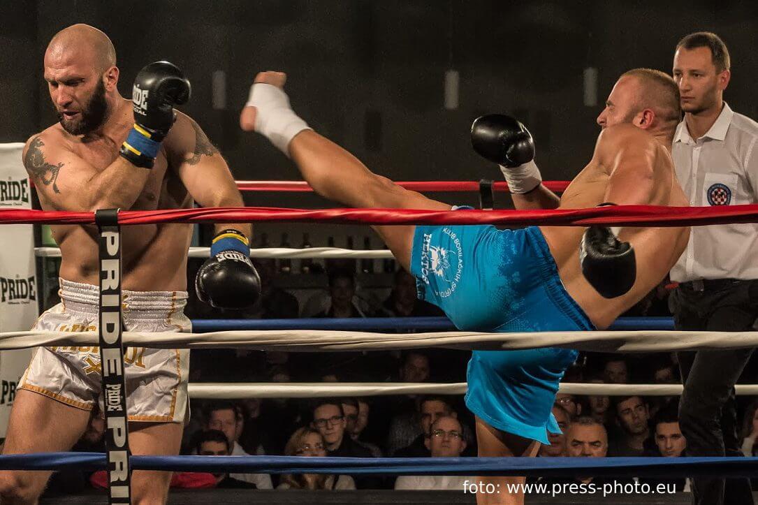 Opatija fight night