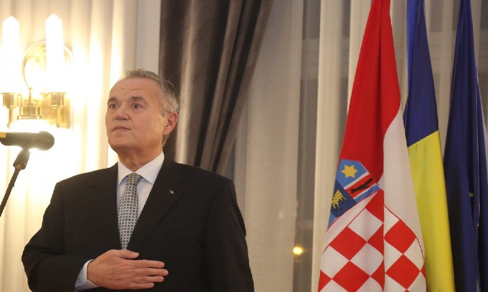 rumunjski veleposlanik