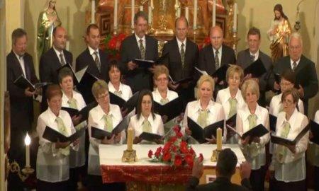 mađarski zbor