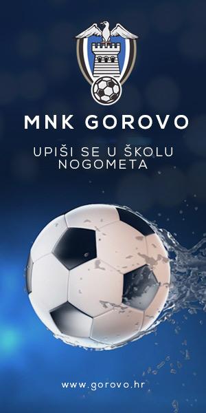MNK Gorovo