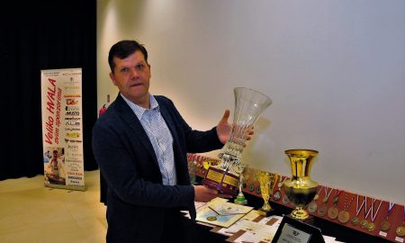 Ronald Vlahović