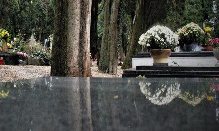 Smiljan Pripić groblje 2