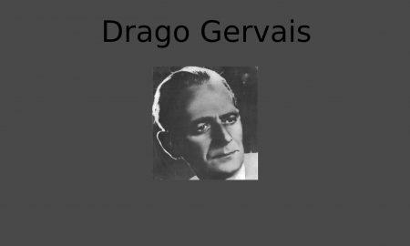 Drago Gervais