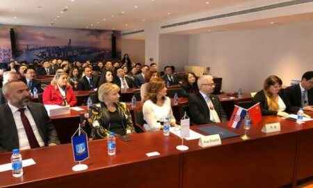delegacija u kini