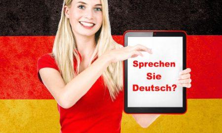 tečaj njemačkog