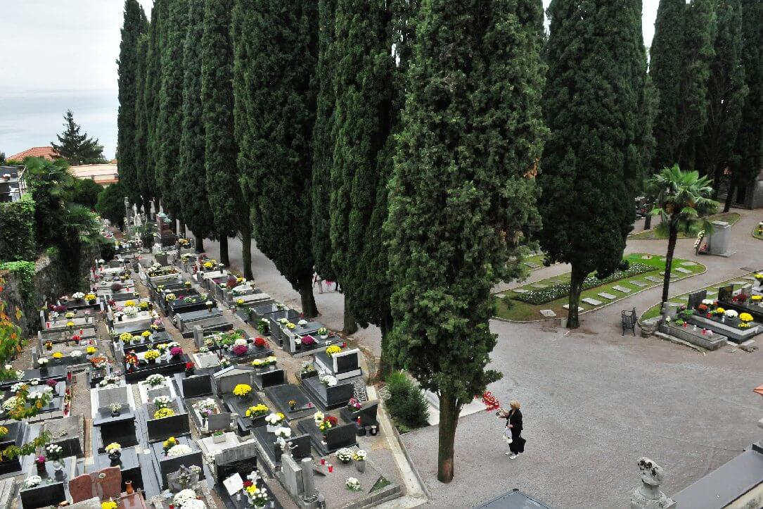 groblje Prpić