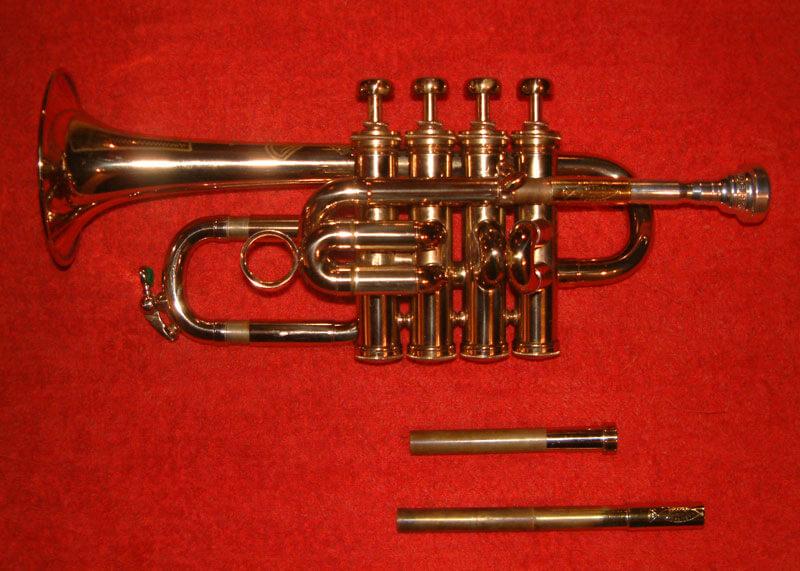 Trumpet_piccolo limena glazba