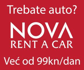 Trebate auto?