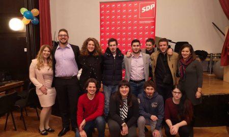 FM SDP
