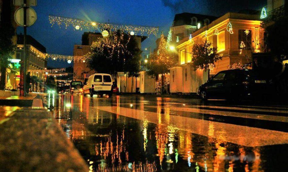 Smiljan Opatija advent kiša