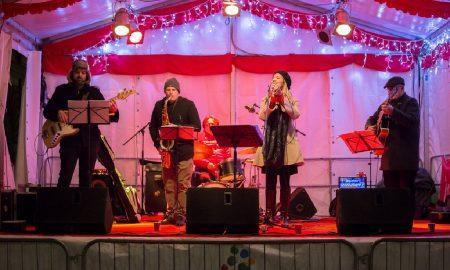 Spart Jazz quintet