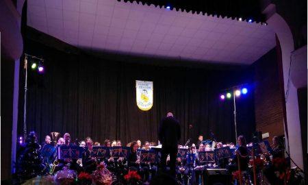 Lovranski puhački orkestar