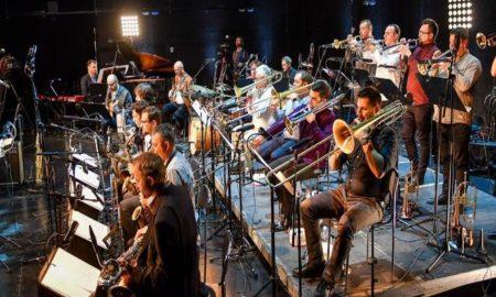 jazz orkestar hrt
