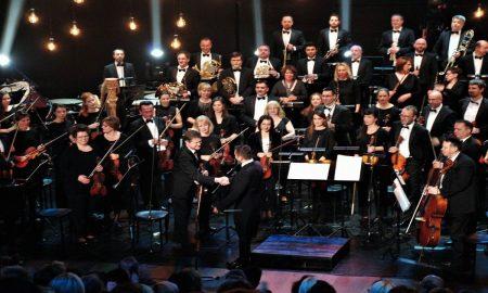 simfonisjki orkestar