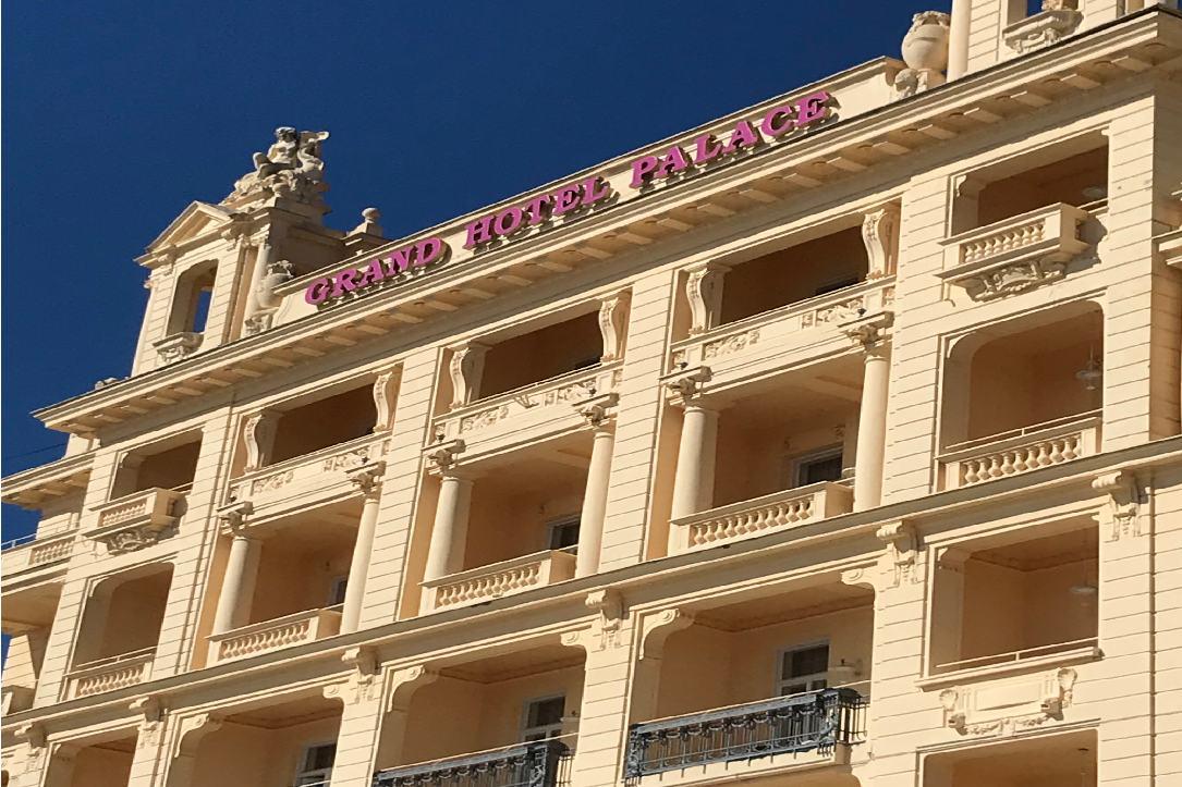 slavija palace