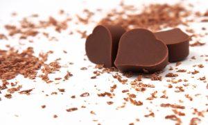 čokoladno srce