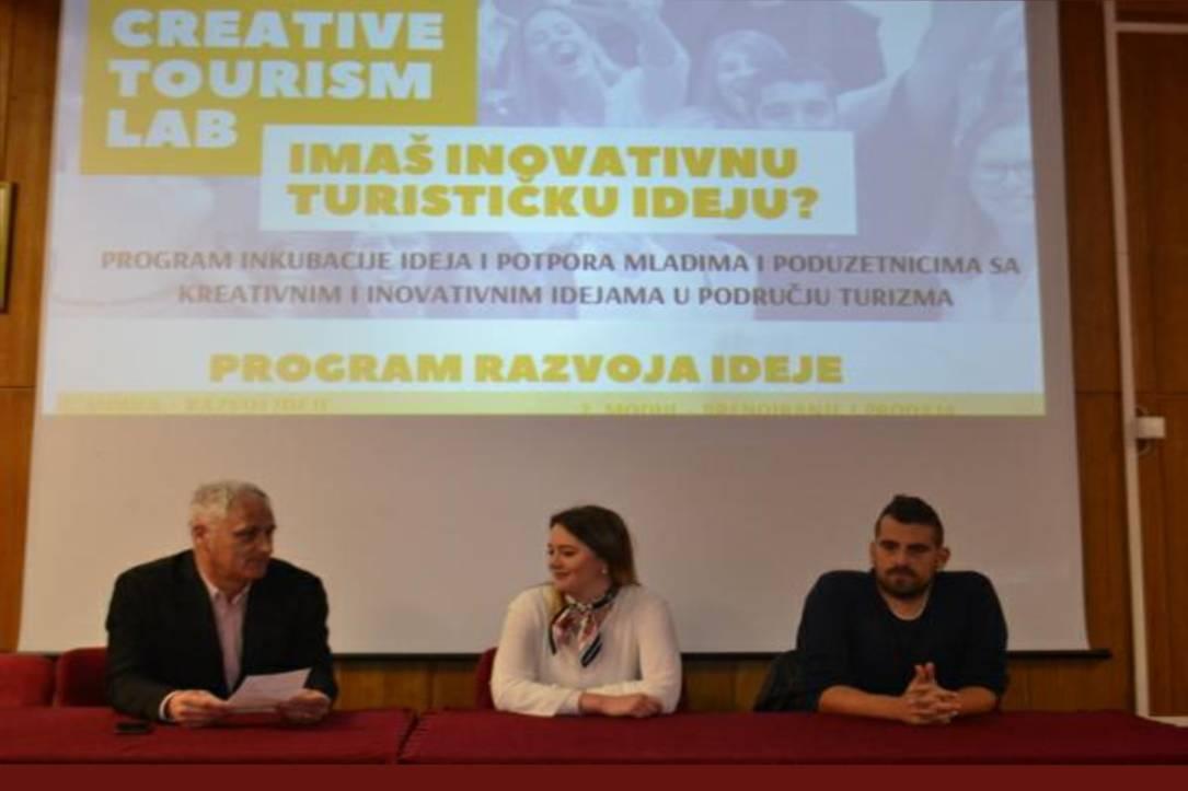 Creative Tourism Lab