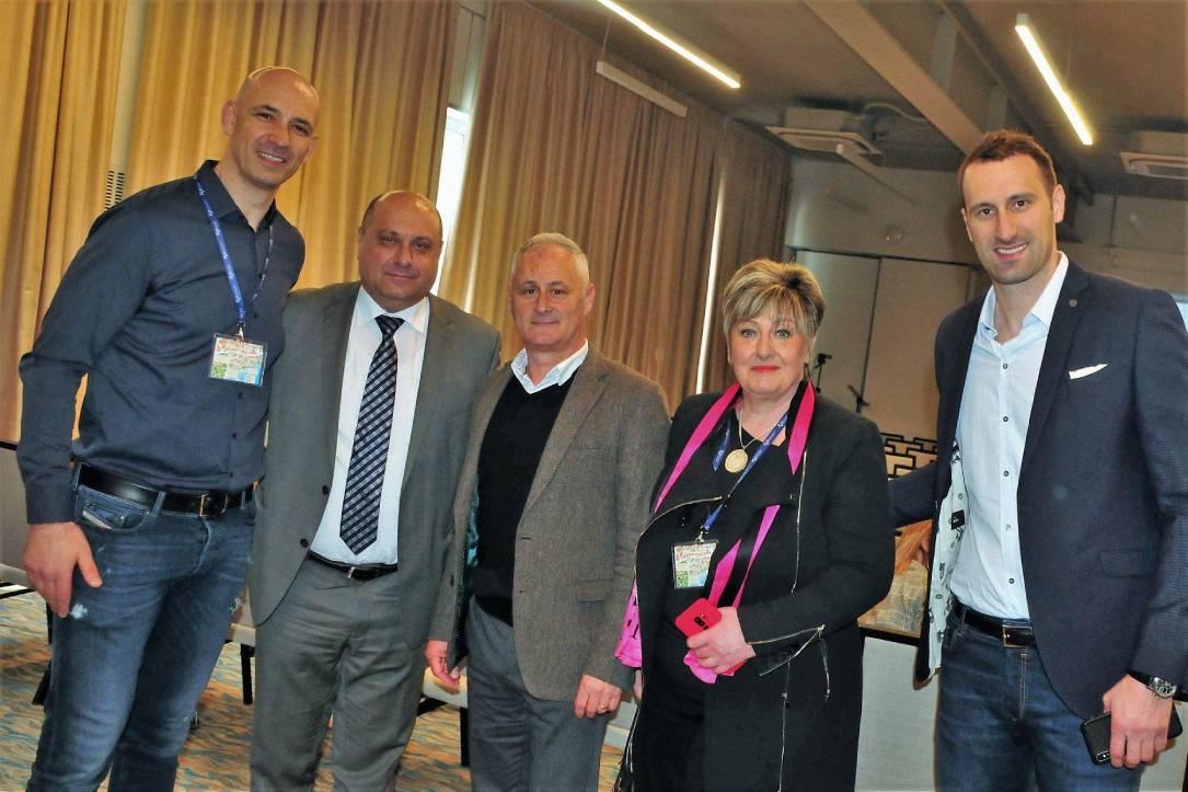 Konferencija sportske medicine