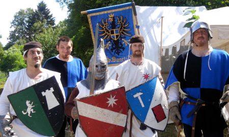 srednjevjekovni veprinac