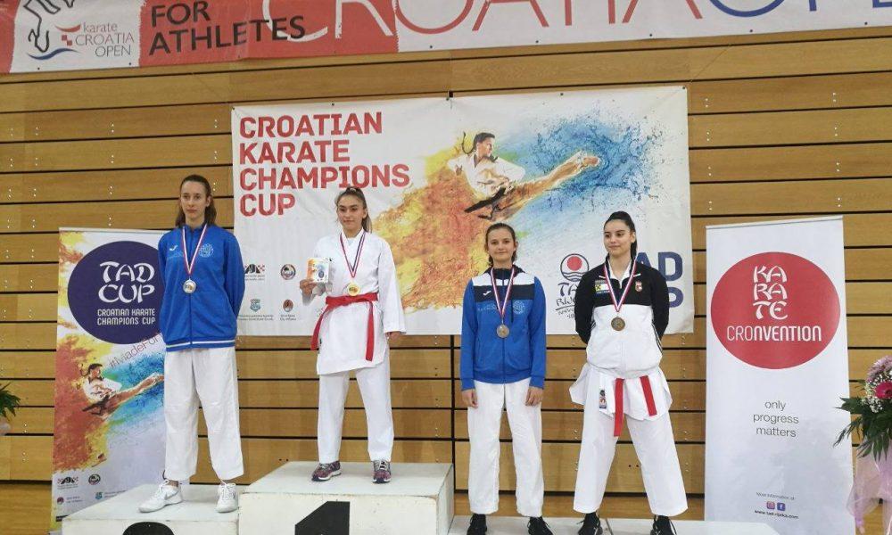Karate klub Kastav