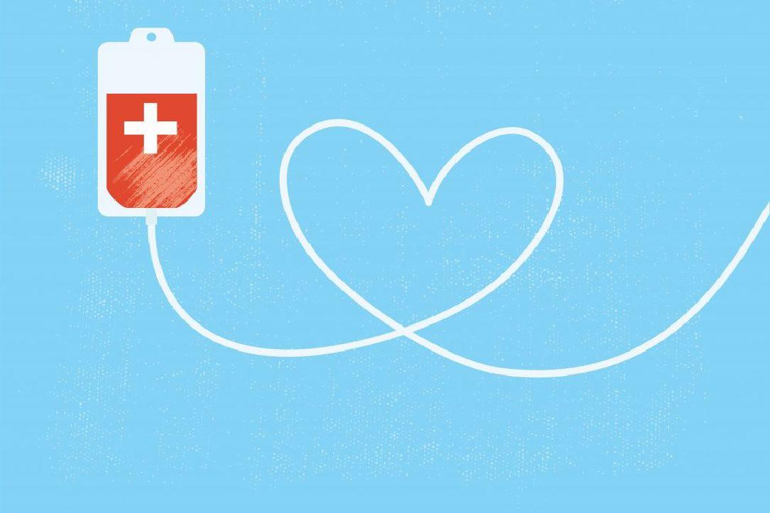 krv donacija