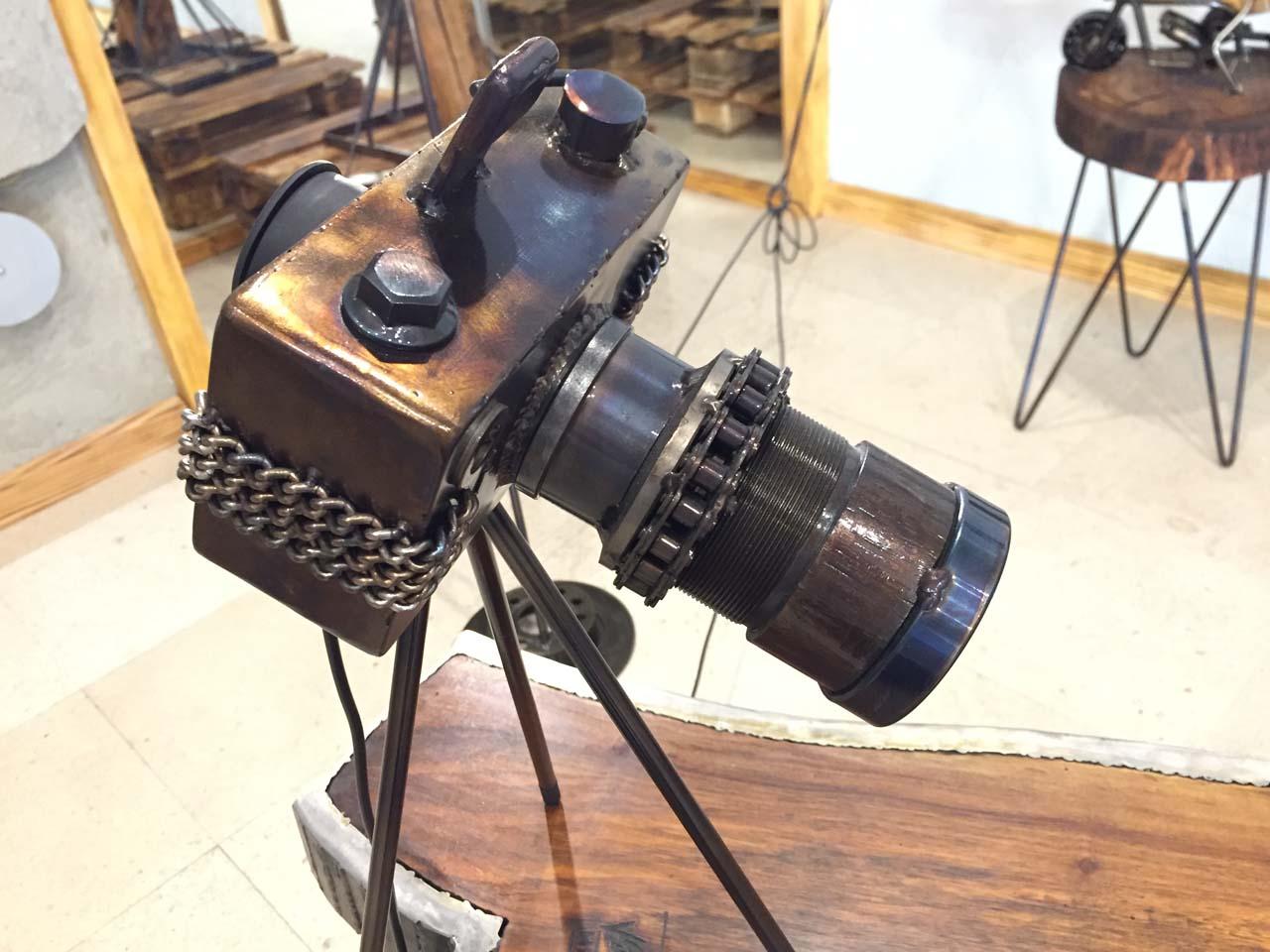 Siniša Vugrek Fotoaparat