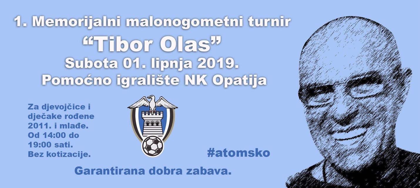 Tibor Olas