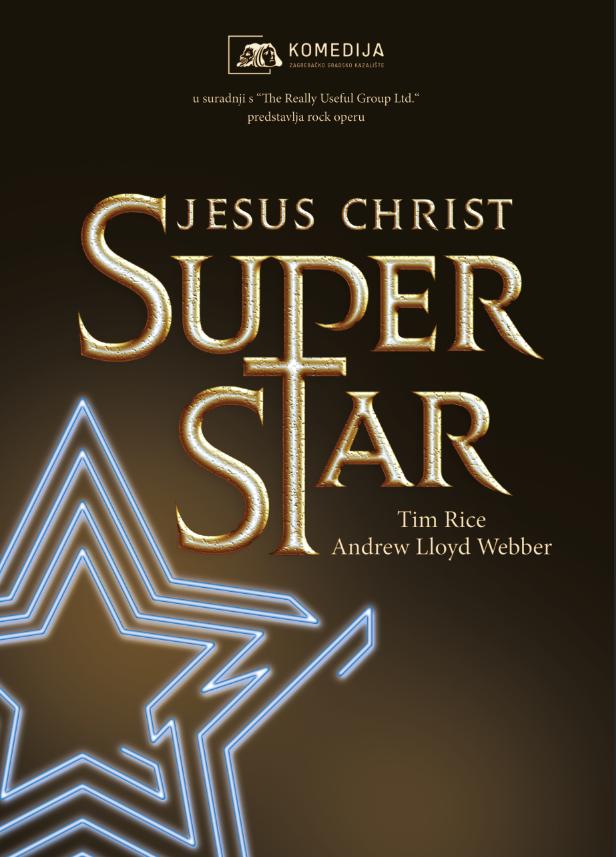 Jesus Christ Superstar 2019