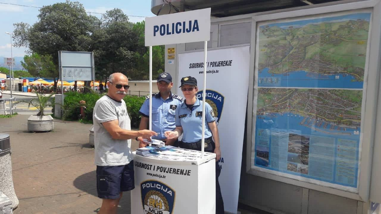Policijski punktovi