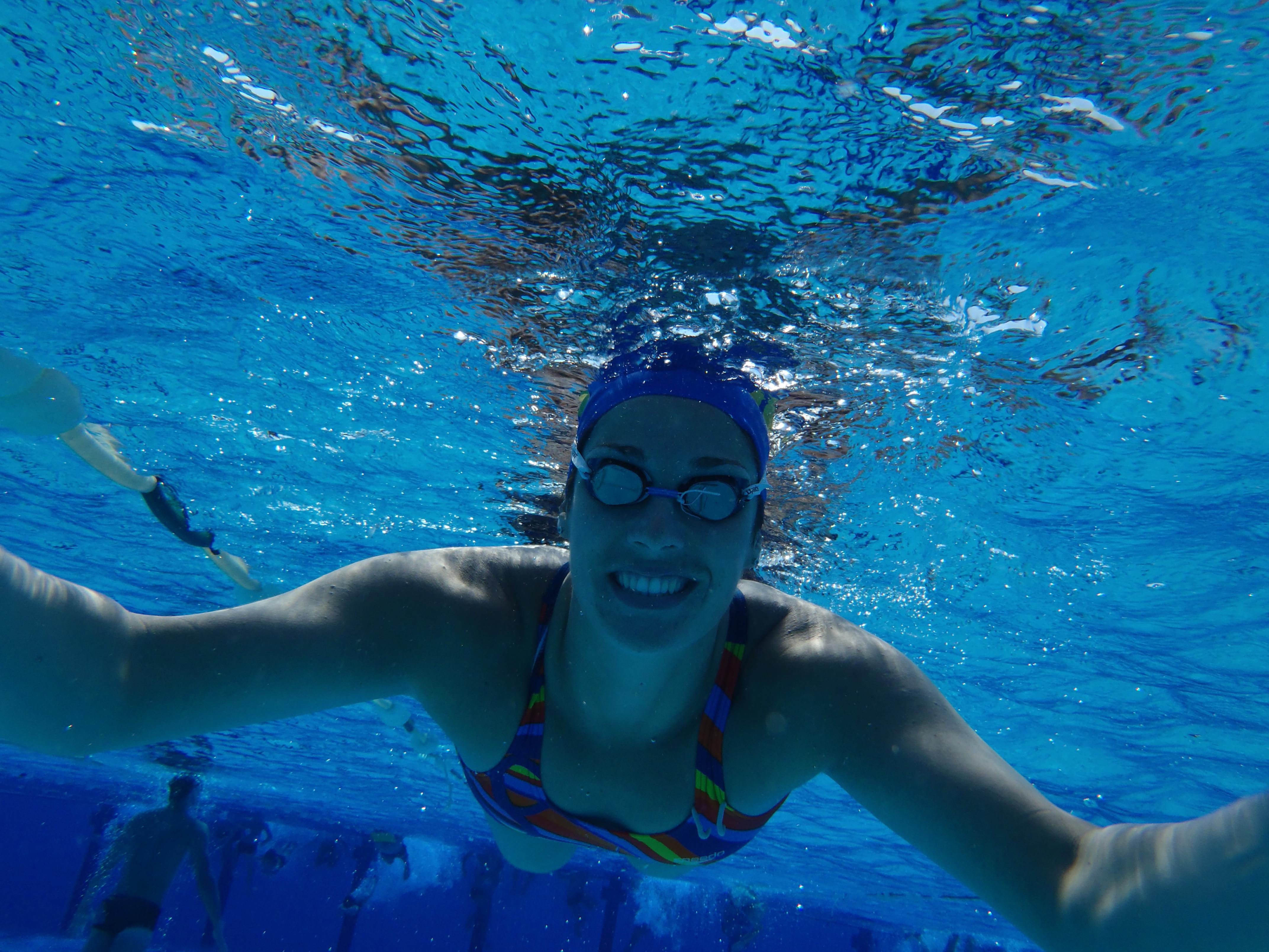 plivanje ronjenje