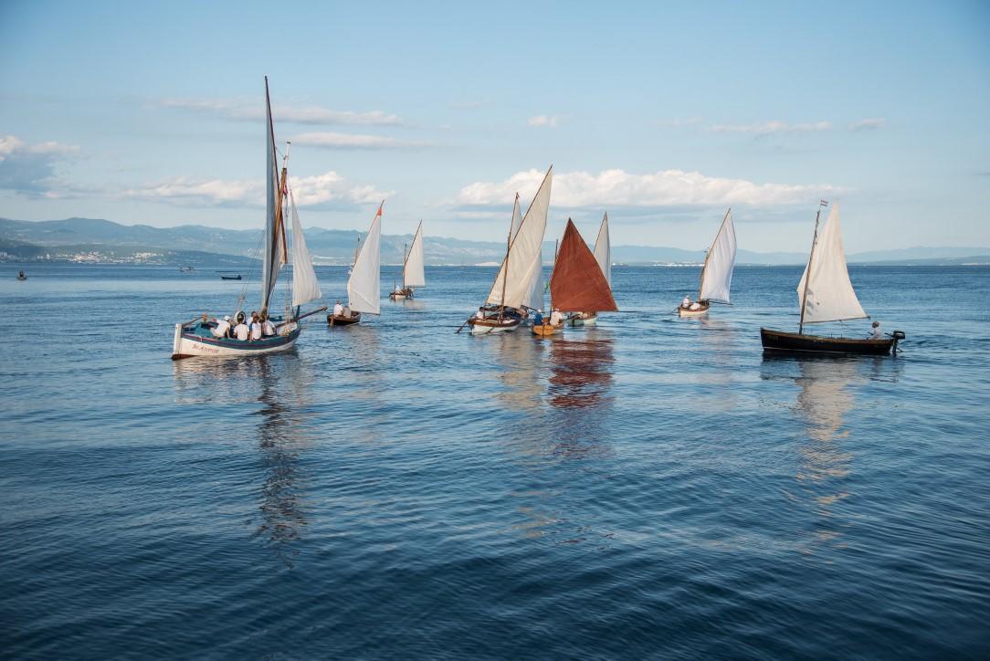 tradicijske barke