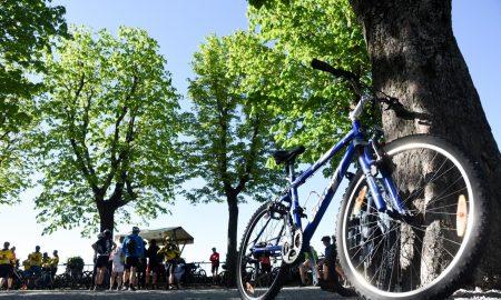 Kastav bike