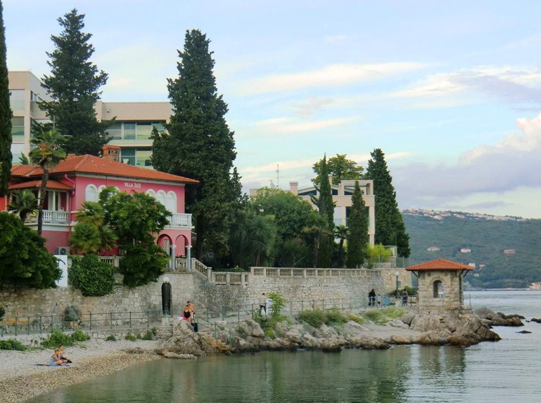 Villa Žuži