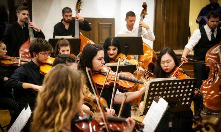 Ceman orkestar