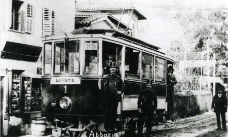 Opatijski tramvaj