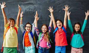 škola školarci učenici djeca