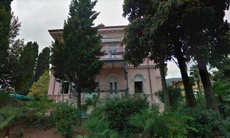 Stara zgrada Dv Opatija