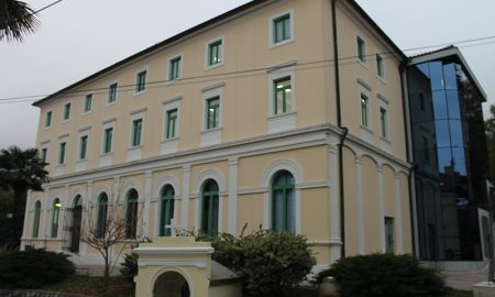 Kulturni dom Zora