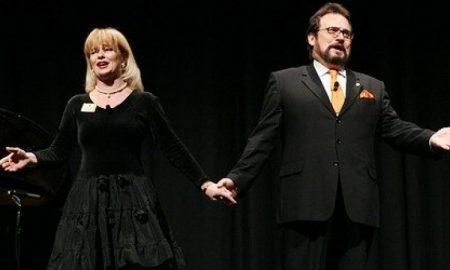Olga i Bojan Šober