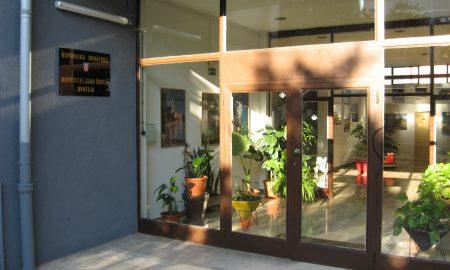 Ugostiteljska škola Opatija