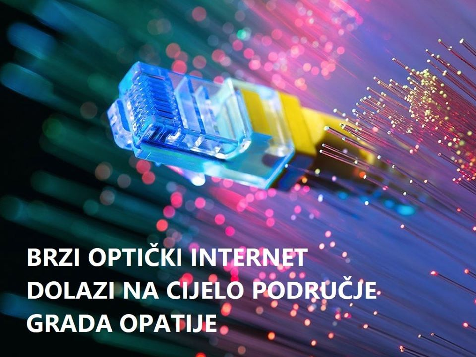 opticki internet