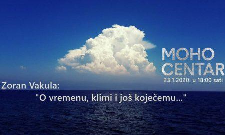 Zoran Vakula MOHO