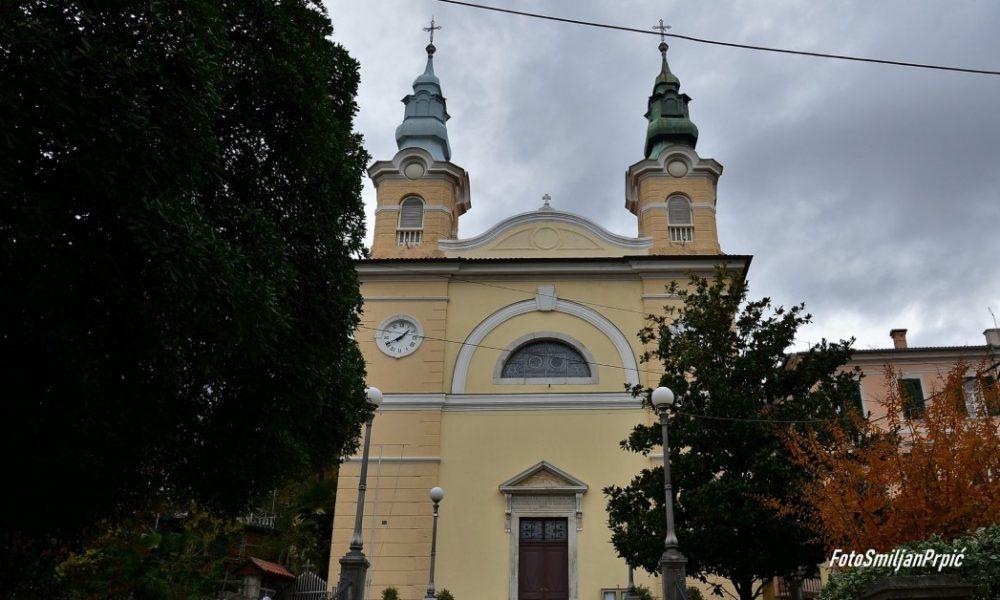 VOLOSKO -SV ANA