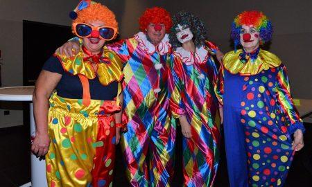 klaunovi