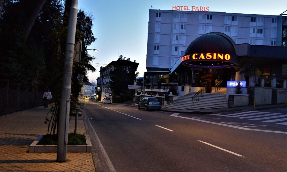 casino paris