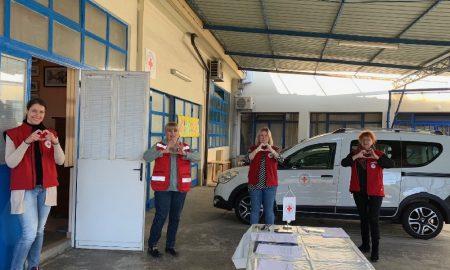 crveni križ arhiva