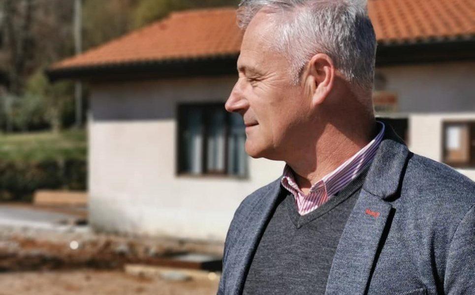EMIL PRISKIĆ Foto: Smiljan Prpić